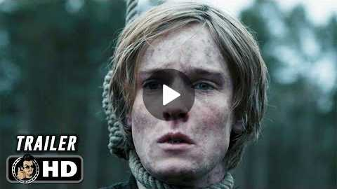 DARK Season 2 Official Teaser Trailer 'Hero's Journey' (HD) Netflix Mystery