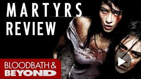 Martyrs (2008) SPOILERS - Horror Movie Review