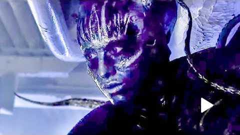 CROSSBREED Trailer (2019) Action, Sci-Fi Movie