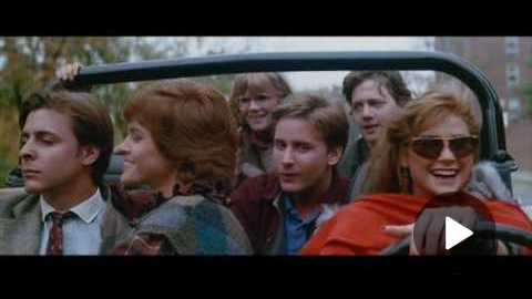 'St. Elmo's Fire (1985)' Theatrical Trailer