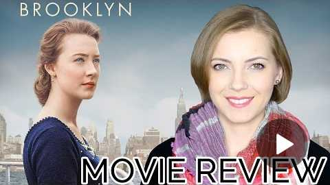 Brooklyn (2015) | Movie Review