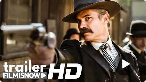 DEADWOOD: The Movie (2019) Full Trailer | Ian McShane HBO Western Action Movie