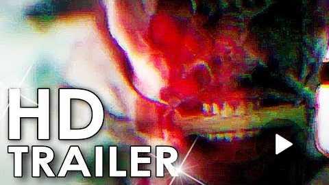 KILL ORDER Trailer (2018) Sci-Fi Movie HD