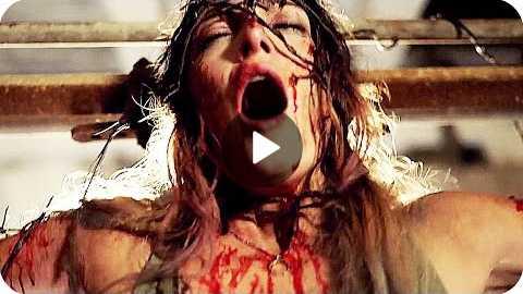 PITCHFORK Trailer (2017) Horror Movie