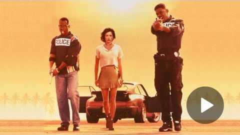 Official Trailer: Bad Boys (1995)