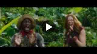 JUMANJI 2 Trailer (2017) Welcome To The Jungle