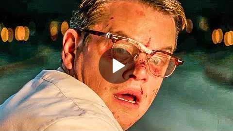 SUBURBICON Trailer (2017 - Matt Damon, George Clooney)