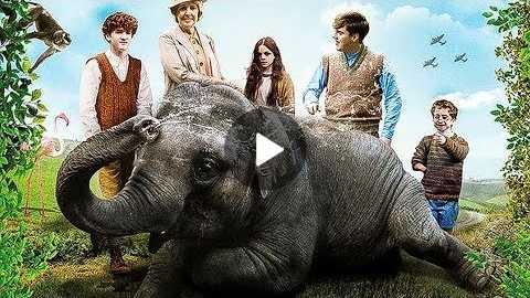 ZOO Trailer (2018) LIFE OF PI like Family Movie