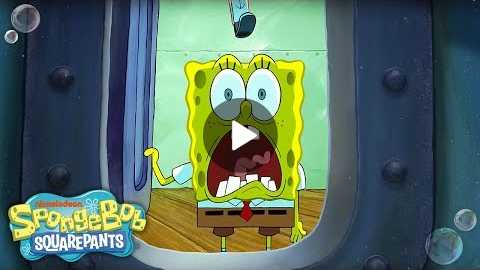The SpongeBob Movie: Sponge Out of Water - Official Trailer #2 | In Theaters February 6