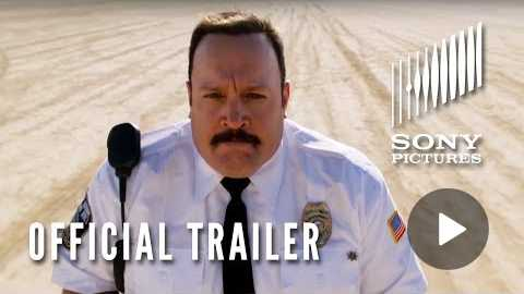 Paul Blart: Mall Cop 2 - Official Trailer - In Theaters 4/17!