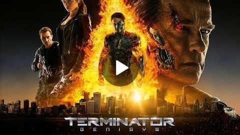 Terminator Sega Genishits (2015) - A RANT on Terminator Genisys
