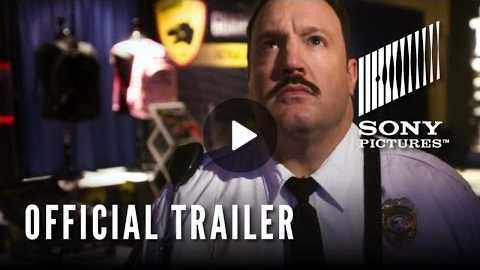 Paul Blart: Mall Cop 2 - Trailer 2 (Official HD)