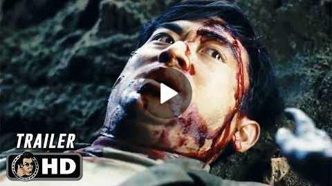 THE TERROR: INFAMY Season 2 Official Trailer (HD) AMC Horror