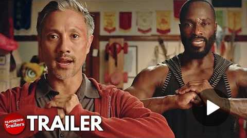 THE PAPER TIGERS Trailer (2021) Martial Arts Comedy Movie