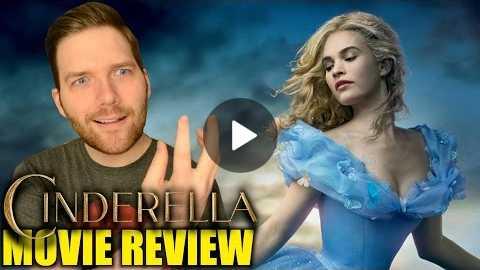 Cinderella - Movie Review