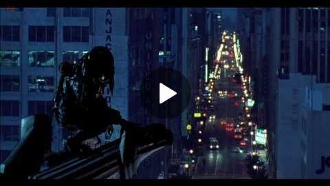 Official Trailer: Predator 2 (1990)