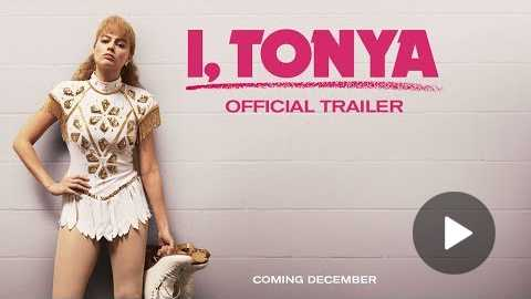 I, TONYA [Official Trailer] In Theaters Now