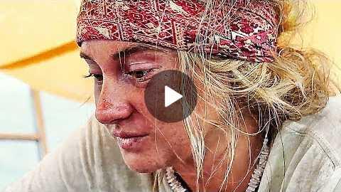 ADRIFT Trailer (2018) Shailene Woodley, Sam Claflin
