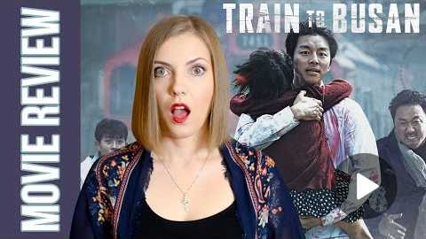 Train to Busan (2016) | Movie Review | 13 Days of Halloween