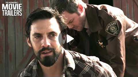 Devil's Gate Official Trailer - Milo Ventimiglia Horror Movie - FilmIsNow Trailers
