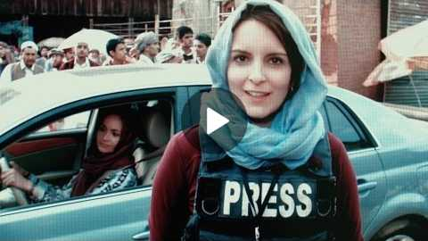 Whiskey Tango Foxtrot Trailer (2016) - Paramount Pictures