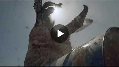 Official Trailer: Tremors II - Aftershocks (1996)