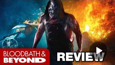 Victor Crowley (2017) - Horror Movie Review