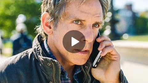 BRAD'S STATUS Trailer (2017) Ben Stiller