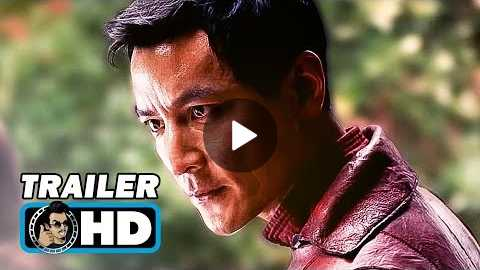Into the Badlands Comic Con Trailer (HD) Daniel Wu (AMC) Action Martial Arts TV Show