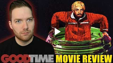 Good Time - Movie Review