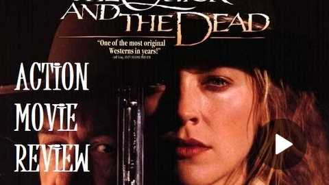 THE QUICK AND THE DEAD ( 1995 Sharon Stone ) Action Movie Review
