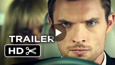 The Transporter Refueled Official Trailer #1 (2015) - Ed Skrein Action Movie HD