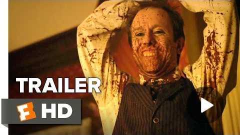 The Axe Murders of Villisca Official Trailer 1 (2017) - Robert Adamson Movie
