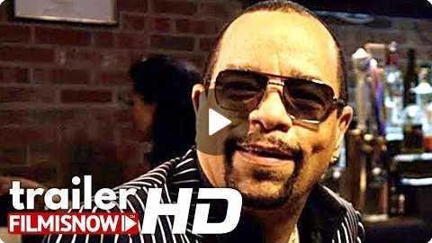 CLINTON ROAD Trailer (2019)   Ice-T, James DeBello Movie