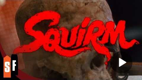 Squirm (1976) - Official Trailer (HD)