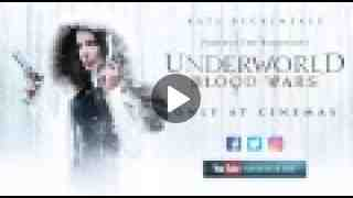 UNDERWORLD: BLOOD WARS International Trailer #2 (HD)