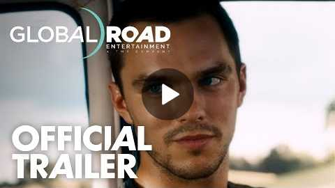 Collide | Official Trailer [HD] | Open Road Films