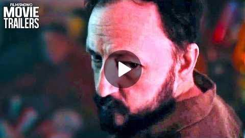 I TRAPPED THE DEVIL Trailer (horror 2019) - Josh Lobo Movie