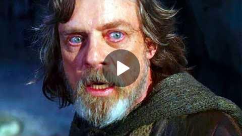 STAR WARS 8 The Last Jedi NEW Trailer Episode 8, Rey, Luke Skywalker Movie HD (2017)