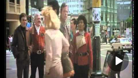 Star Trek IV: The Voyage Home (1986) - Trailer