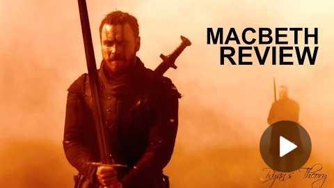 Macbeth (2015) - Film Review