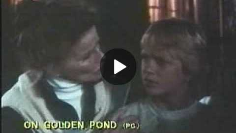 On Golden Pond (trailer)
