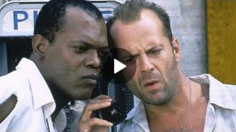 Official Trailer: Die Hard - With a Vengeance (1995)