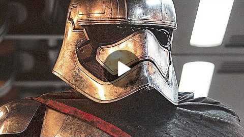 STAR WARS EPISODE VII: THE FORCE AWAKENS All Trailers & Videos 4K UHD (2015)
