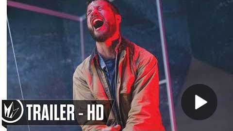 Upgrade Official Trailer #1 (2018) - Regal Cinemas [HD]