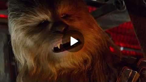 STAR WARS EPISODE 7: THE FORCE AWAKENS Trailer 4 (2015)