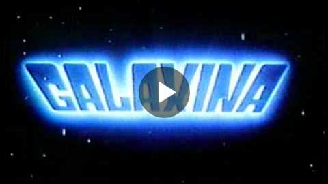 Galaxina 1980 TV trailer