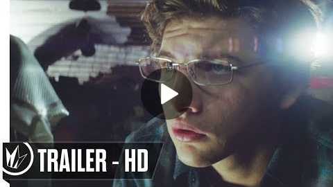 Ready Player One Official Trailer #4 (2018) - Regal Cinemas [HD]
