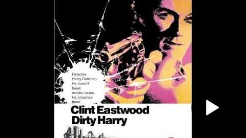 Dirty Harry (1971) Movie Review