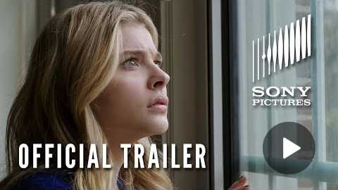 THE 5TH WAVE - Official Trailer (HD)